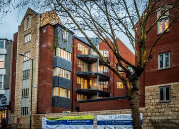 2 bed flat for sale in Barrack Lane, Nottingham NG7