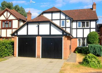 Thumbnail 4 bed detached house for sale in Trinity Mews, Hemel Hempstead