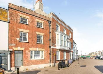 Weymouth, Dorset, England DT4. 4 bed terraced house