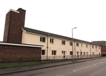 Thumbnail 1 bed flat for sale in Victoria Street, Dowlais, Merthyr Tydfil