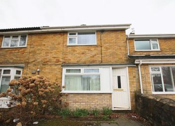 Thumbnail 2 bed terraced house for sale in Secker Place, Newton Aycliffe