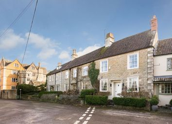 Thumbnail 3 bed terraced house for sale in Castle Corner, Beckington, Frome