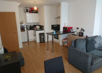 Thumbnail 2 bed flat for sale in Airedale House, Sunbridge Road, Bradford