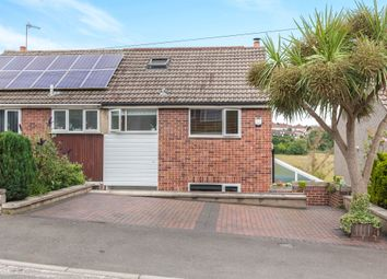 Thumbnail 4 bed semi-detached house for sale in St. Peters Rise, Headley Park, Bristol