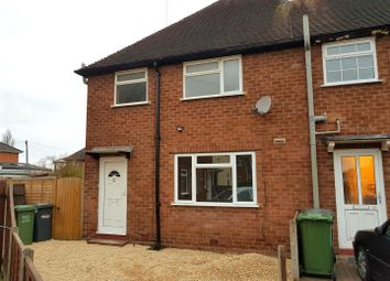 Thumbnail 3 bed terraced house to rent in North Road, Stourport-On-Severn