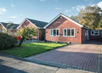 Thumbnail 2 bed bungalow for sale in Highfield Close, Sheepy Magna, Warwickshire