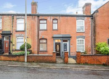 Thumbnail 2 bed terraced house for sale in Brooke Street, Chorley, Lancashire