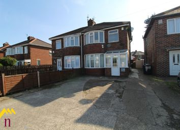 Thumbnail 1 bed flat for sale in Wheatley Hall Road, Wheatley, Doncaster
