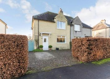 Thumbnail 3 bed semi-detached house for sale in Camp Place, Callander, Stirlingshire