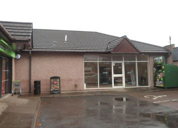 Thumbnail Retail premises to let in Tullibody Road, Alloa