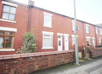 Thumbnail 2 bed terraced house for sale in Old Road, Ashton-In-Makerfield, Wigan, Lancashire