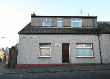 Thumbnail 3 bed cottage for sale in John Woods Houses, St. Andrews Road, Upper Largo, Leven