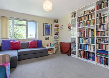 Thumbnail 1 bed flat for sale in Harvist Road, Queens Park, London