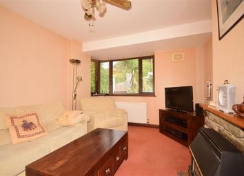 Thumbnail 2 bed semi-detached bungalow for sale in Elms Vale, Elms Vale, Dover, Kent