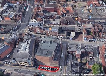 Thumbnail Commercial property for sale in Essex Street Car Park, Colchester, Essex