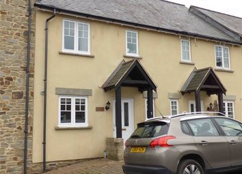 Thumbnail 3 bed terraced house for sale in West End, Ruardean
