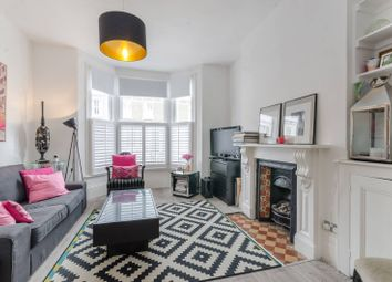 Thumbnail 4 bed property for sale in Halford Road, West Brompton