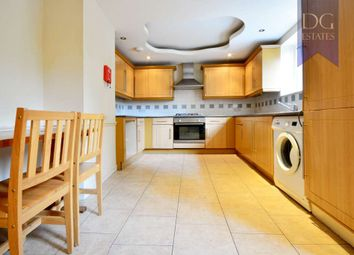 Thumbnail 4 bedroom semi-detached house to rent in Moselle Avenue, London