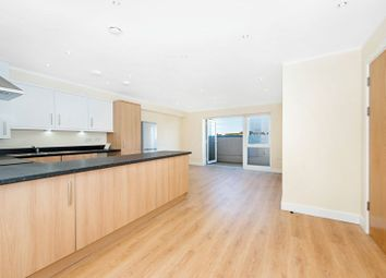 Thumbnail 3 bed flat to rent in Chatfield Road, London