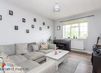 Thumbnail 2 bed flat to rent in Merton Road, London