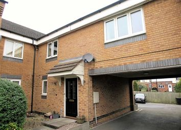 Thumbnail 2 bedroom town house for sale in Attingham Drive, Sovereign Heights, Dudley