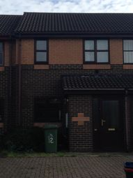 Thumbnail 2 bed terraced house to rent in Mallard Mews, Grimsby