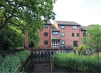 Thumbnail 2 bed flat for sale in King George Close, Charlton Park, Cheltenham