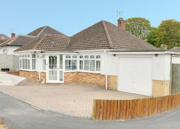 Thumbnail 3 bed detached bungalow for sale in Heath Road, Pamber Heath, Tadley
