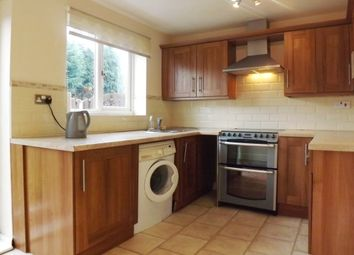 Thumbnail 2 bed semi-detached house to rent in Pembrey Court, Sothall, Sheffield