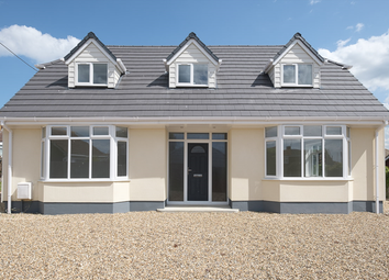 Thumbnail 3 bed detached house for sale in Faversham Road Seasalter, Whitstable, England United States