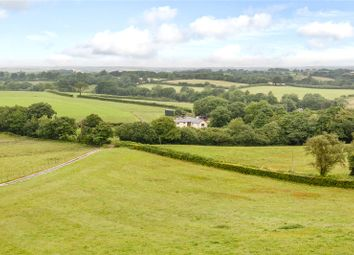 Thumbnail 6 bedroom detached house for sale in Oakford, Tiverton, Devon