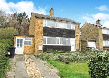 Thumbnail 3 bed detached house for sale in Canterbury Road, Bilting, Ashford