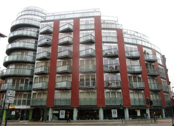 Thumbnail 1 bed flat for sale in The Ice Works, New York Street, Leeds