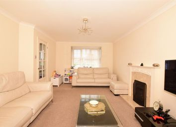 4 bed detached house for sale in Copse Close, Rochester, Kent ME1