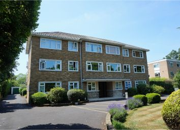 Thumbnail 2 bed flat for sale in 50 Wellington Road, Bournemouth