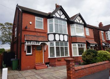 Thumbnail 3 bed semi-detached house for sale in Edenhurst Road, Mile End