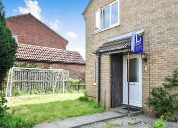 Thumbnail 1 bedroom semi-detached house for sale in Woodchester Drive, Alvaston, Derby