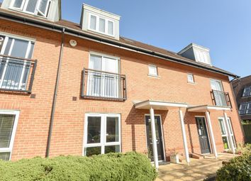 Thumbnail 3 bed terraced house for sale in Lilley Mead, Redhill