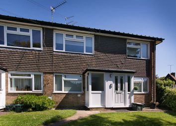 Thumbnail 2 bed flat for sale in Langley Grove, Sandridge, St Albans