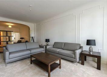 Thumbnail 5 bedroom flat to rent in Strathmore Court, 143 Park Road, St John's Wood, London