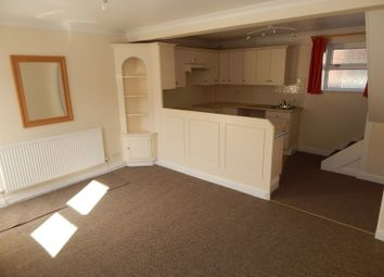 Thumbnail 2 bed terraced house to rent in Hanbury Road, Pontnewynydd, Pontypool