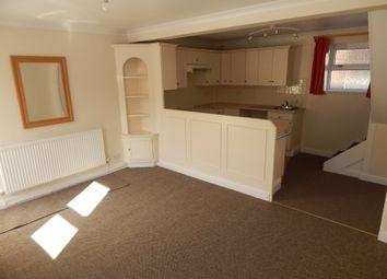 Thumbnail 2 bed terraced house to rent in Hanbury Road, Pontnewynydd, Pontypool