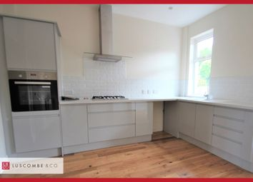 Thumbnail 3 bedroom semi-detached house to rent in Cornwall Road, Newport