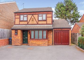 3 bed detached house for sale in Lansdowne Crescent, Studley B80