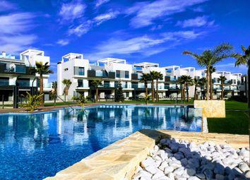 Thumbnail 2 bed apartment for sale in Guardamar Del Segura, Alicante, Valencia