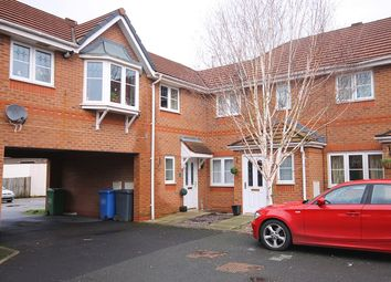 Thumbnail 3 bedroom terraced house for sale in Levens Close, Warrington
