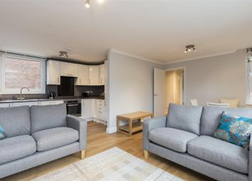 Thumbnail 1 bed property to rent in Lily Close, St Paul's Court, London