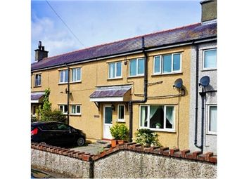 Thumbnail 2 bed terraced house for sale in Ffordd Seiriol, Moelfre