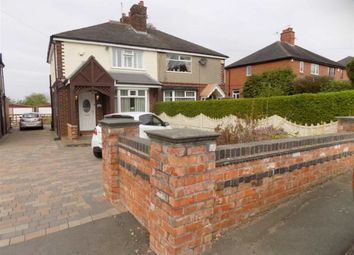 Thumbnail 2 bed property to rent in Wood Park Lane, Lightwood, Staffordshire