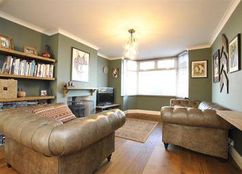 Thumbnail 3 bed terraced house for sale in Ashton Drive, Ashton Vale, Bristol